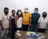 Vereador Sérgio Leal realiza reunião com moradores da Agrovila Cupiúba